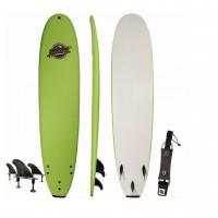 FIBERGLASS SURFBOARD/ LONGBOARD