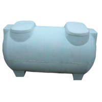 HIGH QUALITY FIBERGLASS WATER TANK