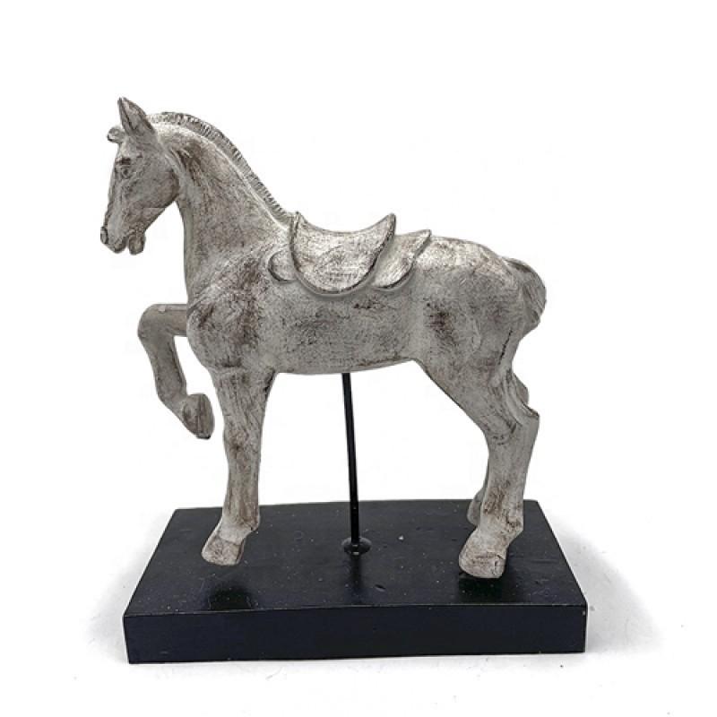 FENG SHUI HORSE STATUE