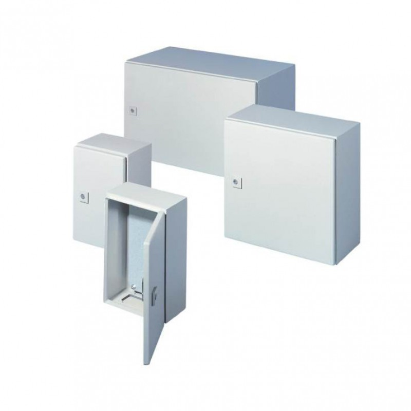 FIBERGLASS ELECTRICAL CABINETS WITH THE BEST PRICE