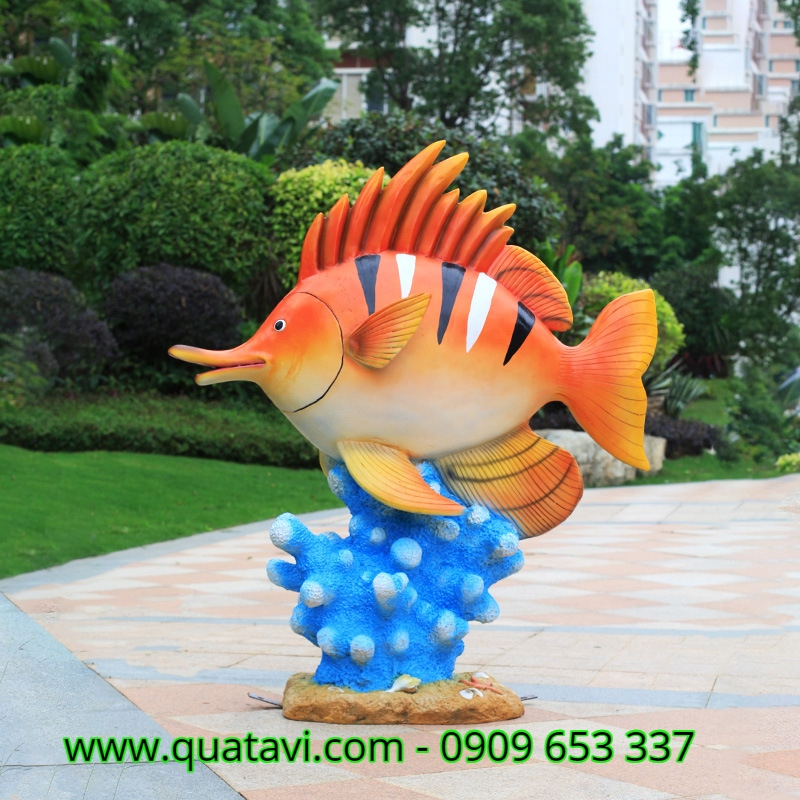 MODEL OF FISH FPR