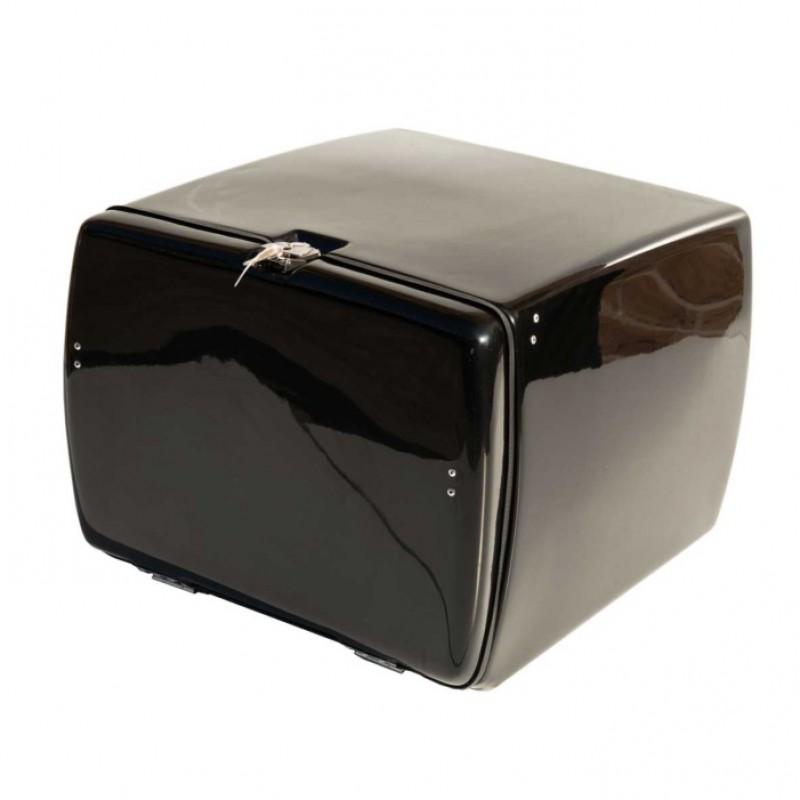 FIBERGLASS CARGO BOX